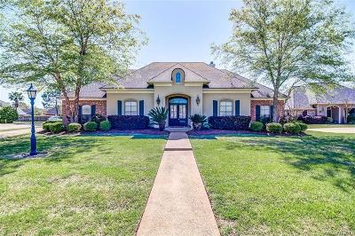 Brunswick Place Single Family Home For Sale: 9689 Calliope Lane
