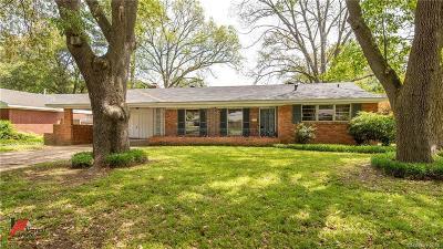 Broadmoor Terrace Single Family Home For Sale: 2029 Horton Avenue