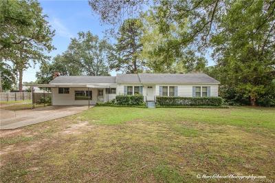 Shreveport Single Family Home For Sale: 3230 Bert Kouns Industrial