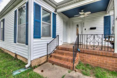Shreveport Single Family Home For Sale: 469 Albany