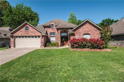 Bossier City Single Family Home For Sale: 1028 Cressmont Street