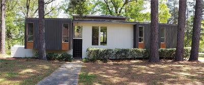 Shreveport Single Family Home For Sale: 9235 Rhett Drive