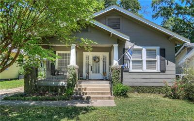 Shreveport Single Family Home For Sale: 712 Stephenson Street