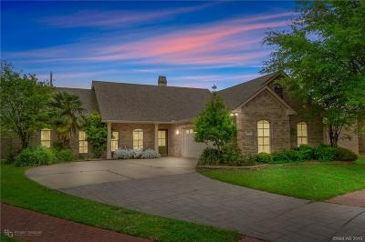 Bossier City Single Family Home For Sale: 301 Magazine Court