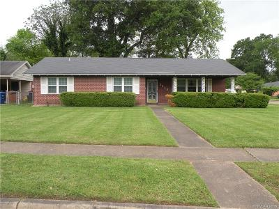 Shreveport Single Family Home For Sale: 2928 E Cavett Drive