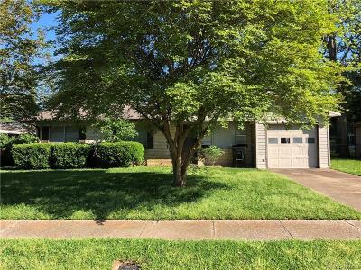 Bossier City Single Family Home For Sale: 1408 Gardenia Street