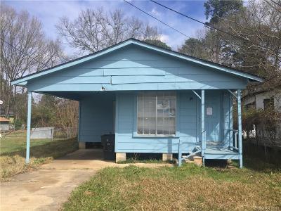 Shreveport Single Family Home For Sale: 7531 Liberty Street
