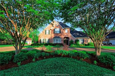 Shreveport Single Family Home For Sale: 10977 Cattail Point