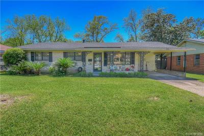 Broadmoor Terrace Single Family Home For Sale: 135 Kayla Street