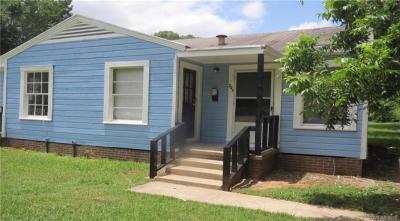 Bossier City LA Single Family Home For Sale: $46,980