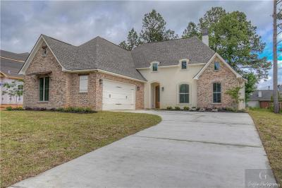 New Castle Single Family Home For Sale: 5618 Stoneridge Drive