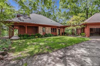 Haughton Single Family Home For Sale: 113 Holly Ridge Drive