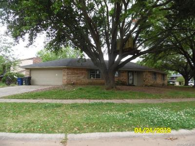 Shreveport Single Family Home For Sale: 432 S Dresden