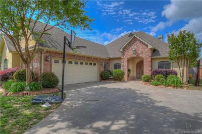 Bossier City Single Family Home For Sale: 404 Magazine Court