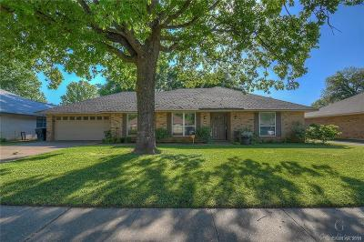 Shreveport Single Family Home For Sale: 7622 Old Spanish Trail