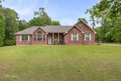 Single Family Home For Sale: 10756 Woodpine Trail