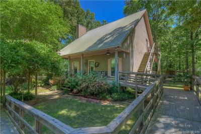 Haughton Single Family Home For Sale: 405 Highway 3227