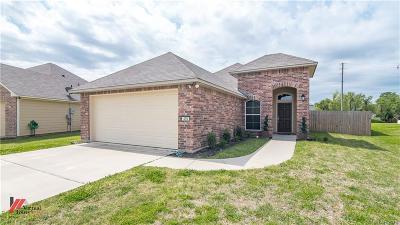 Bossier City Single Family Home For Sale: 419 Jordan Drive
