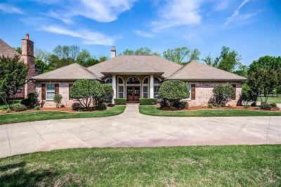 Bossier City Single Family Home For Sale: 167 Lakewood Point Drive