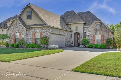 Bossier City Single Family Home For Sale: 974 Maize Street