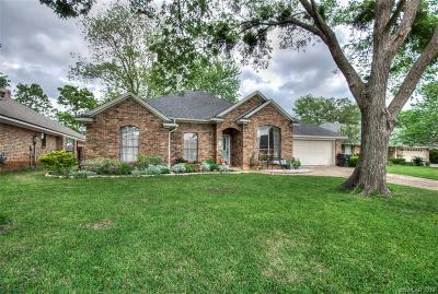 Bossier City Single Family Home For Sale: 573 Northpark Court