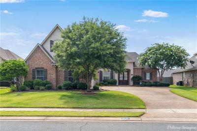 Bossier City Single Family Home For Sale: 312 Briars Court