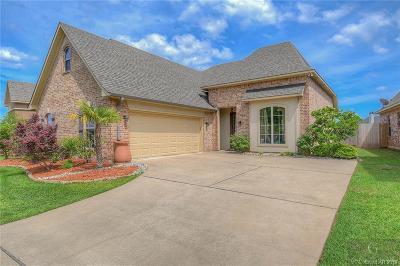 Bossier City Single Family Home For Sale: 803 Entrada Street