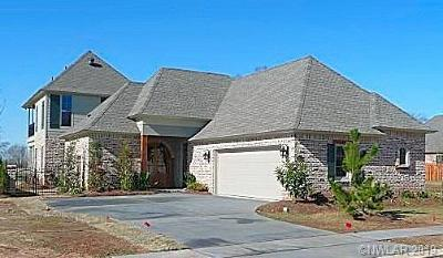 Benton Single Family Home For Sale: 4715 Taldon Lane