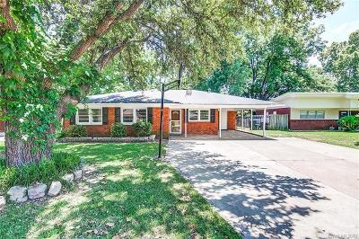 Bossier City Single Family Home For Sale: 2412 Douglas Drive