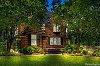 Shreveport Single Family Home For Sale: 936 Thora Boulevard