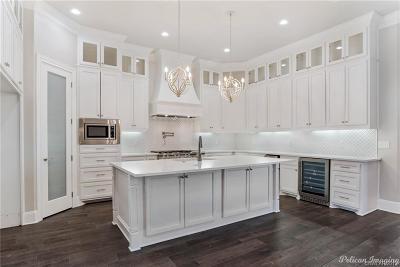 Shreveport Single Family Home For Sale: 402 Oakwood