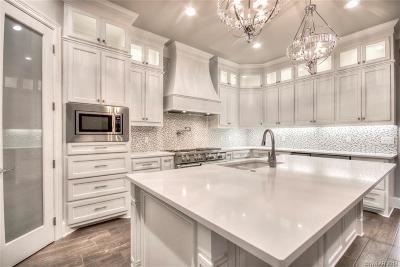 Shreveport Single Family Home For Sale: 426 Oakwood