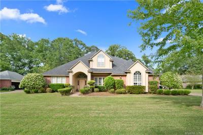 Long Lake Estates Single Family Home For Sale: 1142 Kelliwood Drive