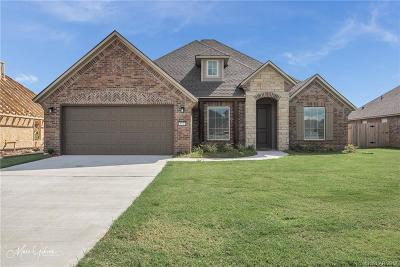 Bossier City Single Family Home For Sale: 852 Abita Chase
