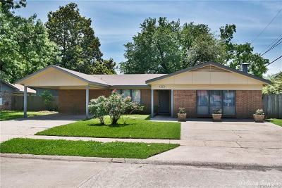 Bossier City Single Family Home For Sale: 2004 Christine