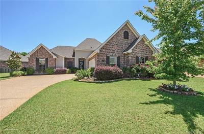 Bossier City Single Family Home For Sale: 324 Briars Court