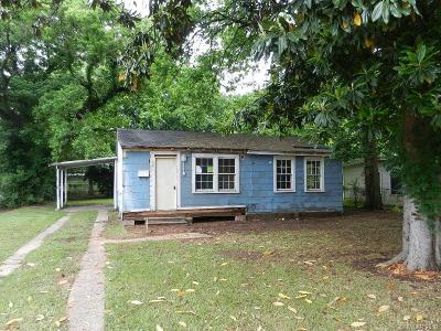 Bossier City Single Family Home For Sale: 601 Rome Street