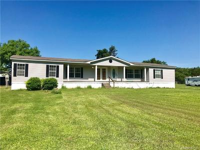 Keithville Single Family Home For Sale: 11280 Sungate Drive