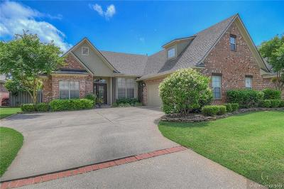 Bossier City Single Family Home For Sale: 220 Gloucester Drive