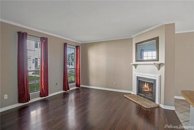 Shreveport Condo/Townhouse For Sale: 174 Settlers Bend