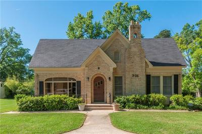 Shreveport LA Single Family Home For Sale: $315,000