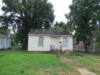 Bossier City Single Family Home For Sale: 118 Colquitt Street