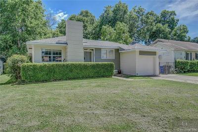 Broadmoor Single Family Home For Sale: 295 Pennsylvania Avenue