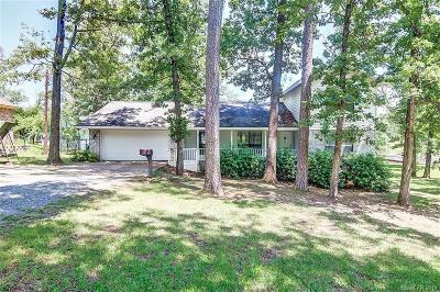 Benton Single Family Home For Sale: 854 Linton Road