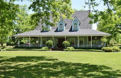 Minden Single Family Home For Sale: 333 Benson Road