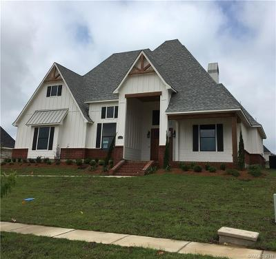 Stonewall Single Family Home For Sale: 108 Laurel Valley Lane