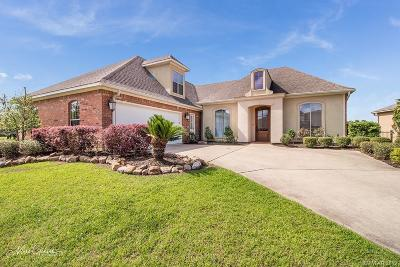 Bossier City LA Single Family Home For Sale: $325,000