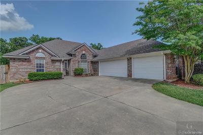 Bossier City Single Family Home For Sale: 6032 Braeburn Court