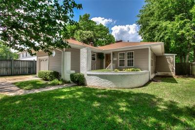 Shreveport Single Family Home For Sale: 294 Pennsylvania