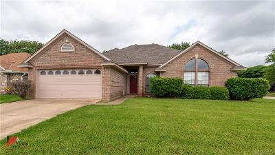 Bossier City Single Family Home For Sale: 5317 Honeysuckle Lane